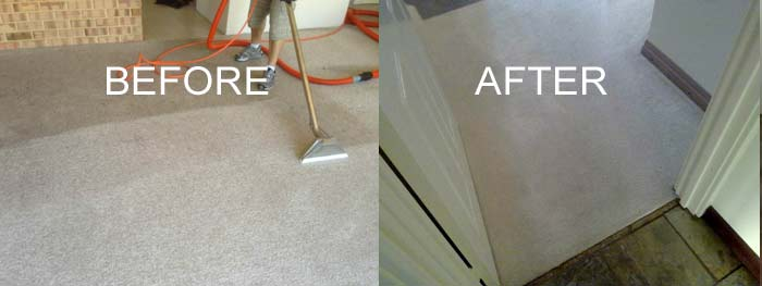 Crystal Cleaners' Professional Carpet Cleaning Perth