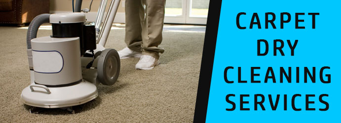 Carpet Dry Cleaning Brisbane