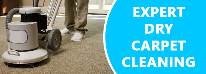 Dry Carpet Cleaning Canberra