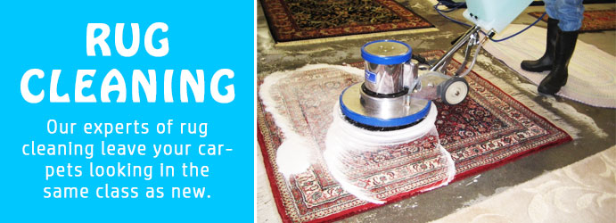 Rug Cleaning Brisbane