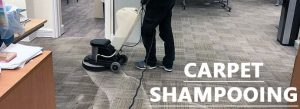 Carpet Shampooing Canberra