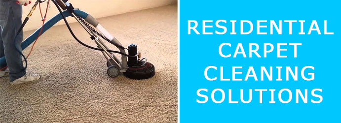 Residential Carpet Cleaning Melbourne