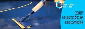 Mat Cleaning Service