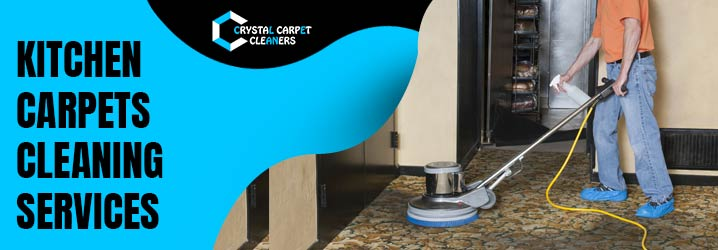 Kitchen Carpet Cleaning Services